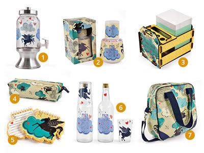 A marca Carpe Diem lança coleção inspirada no Pégaso