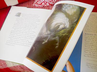 Livro Pegasus.