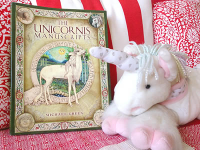 Dica de Livro: The Unicornis Manuscripts