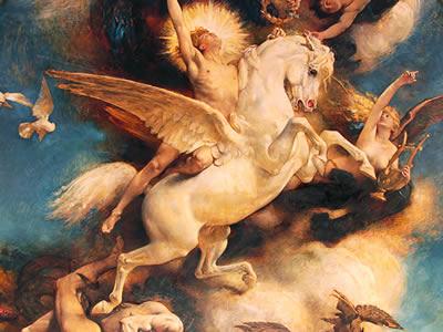 Pégaso / Pegasus