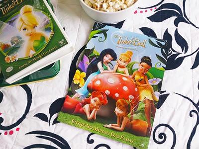 Anjos Net - Poster que acompanha do DVD