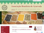 ABRA - Associação Brasileira de Ayurveda