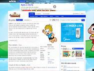 Anjinho - Wiki Turma da Mônica
