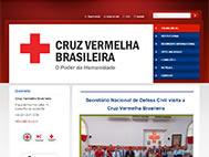 Cruz Vermelha do Brasil