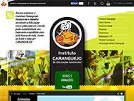 Instituto Caranguejo de Educação Ambiental