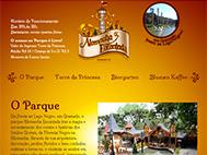 Alemanha Encantada: Parque Temático - Gramado/RS