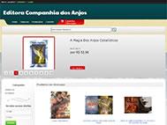 Editora Companhia dos Anjos