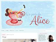 No País da Alice