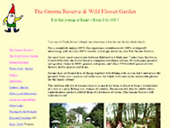 Reserva do Gnomo: Inglaterra