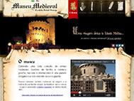 Museu Medieval - Castelo Saint George - Gramado/RS