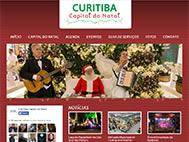 Curitiba - Capital do Natal